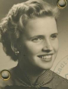 Christa D.  Ehrlich
