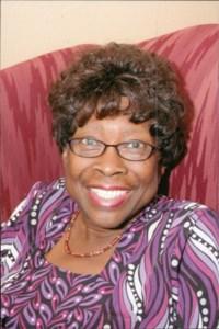 Gladys Victoria  Brown