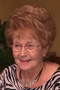 Doris Ann  Phelps
