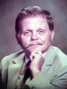 Wayne Paul  Adams