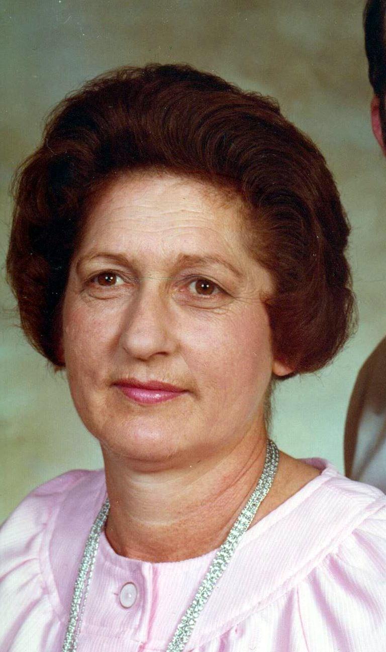 Velma Marie  Gilmore