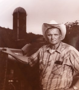 Harold A.  Miller