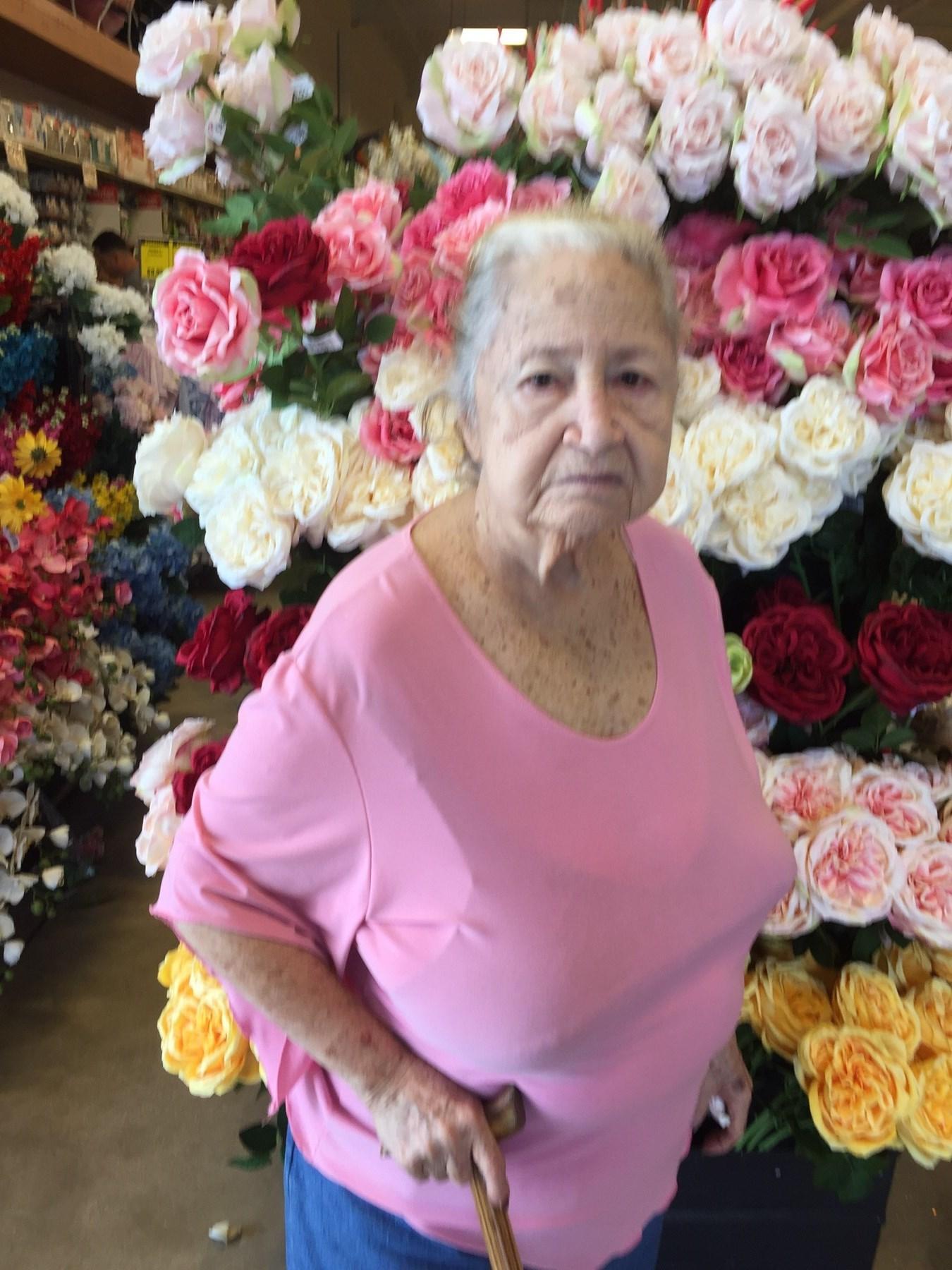 Delia  Rivera Agosto