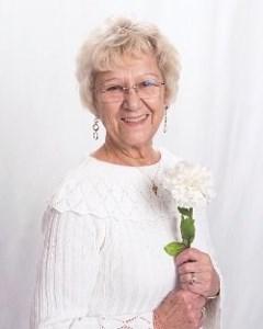 Rosena Frances  Larson