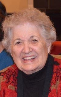 Mary Eason  Weathers