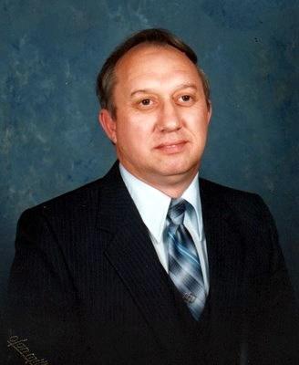 Richard Bowery
