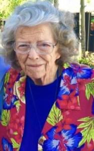 Shirley Jean  Bruns