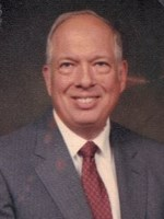 Charles Warwick