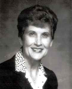 Betty J  Weinsheimer