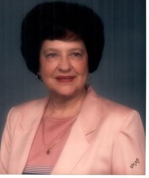 Carleen McNeill