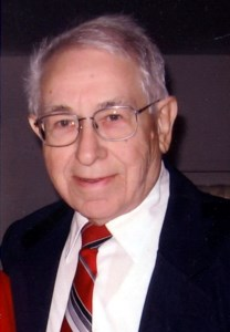 George A.  Zoeller
