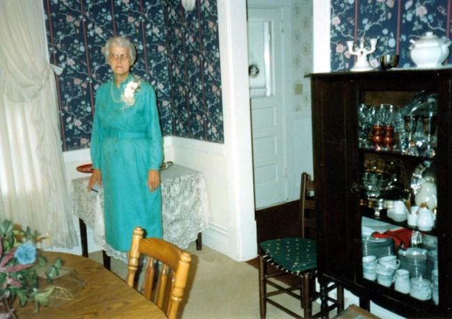 Edna Catherine Edwards Obituary - Greenville, SC
