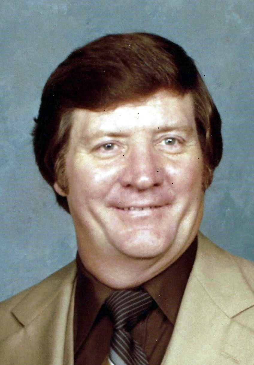 Darrell Lee  Boysel