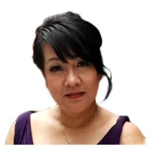 Monica Phuong Thi  Vo