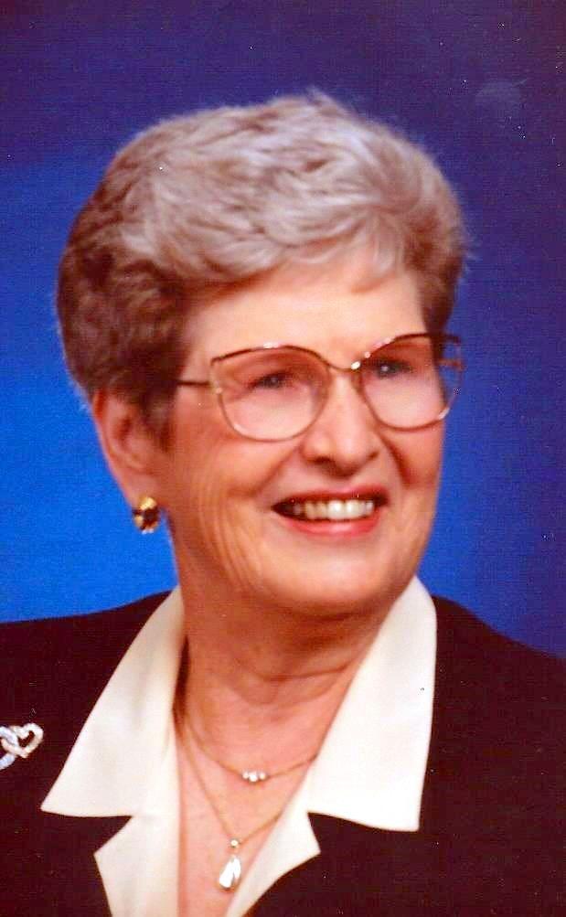 Reba Elouise  O'Quinn