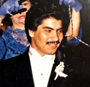 Manuel Ballesteros  Necoechea