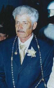 Ezequiel  Serrato Cortes