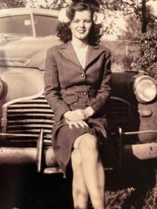 Muriel Virginia  Arrington