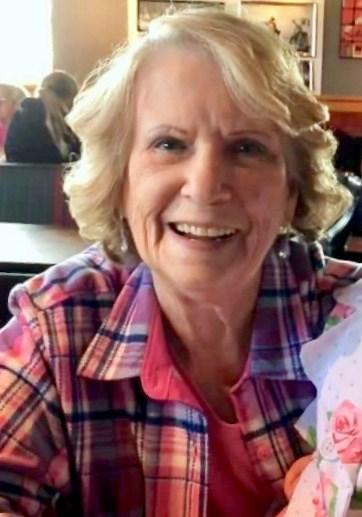 Beverly June  Vanderpool