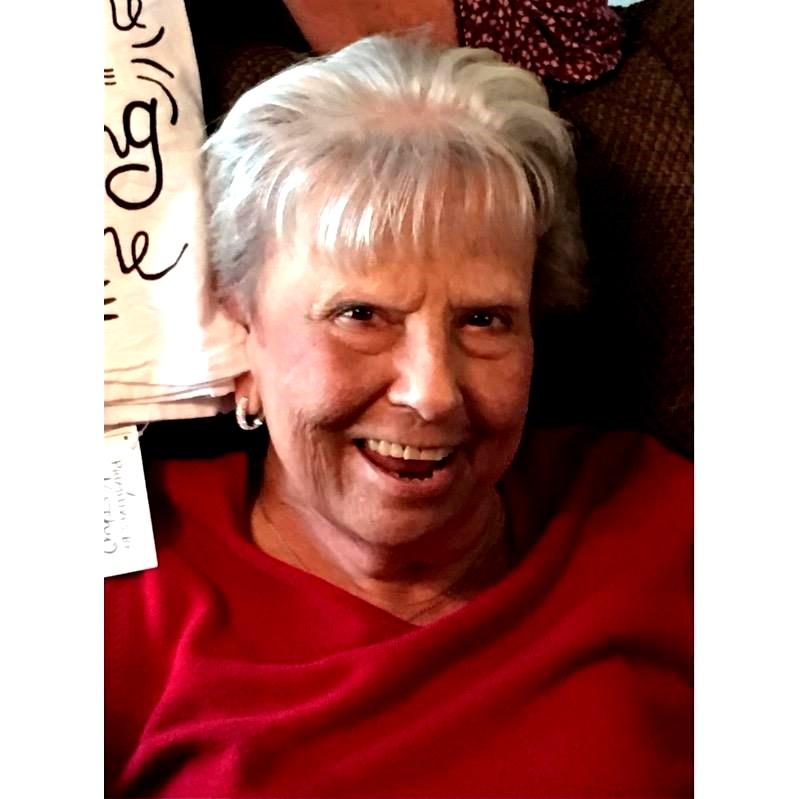 Doris Marie  Koliba