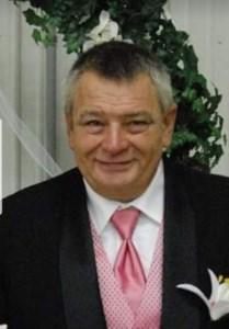 Frank Eugene  Allen
