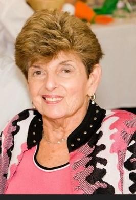 Sylvia Fogel