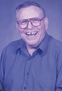 Alfred Eugene  Clark
