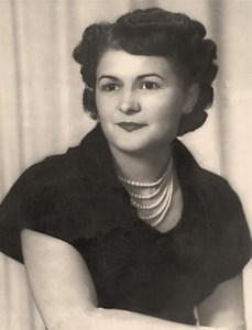 Mrs.  Rita  (Leforte) Ferguson