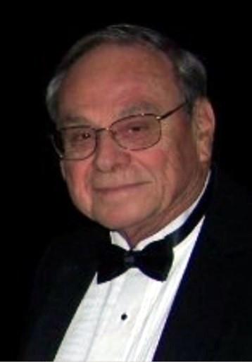 Gerald James  Catoire