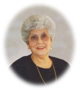 "Minerva ""Minnie"" Marie  Juarez"
