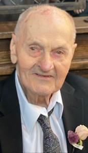 Donald R.  Weber Sr.