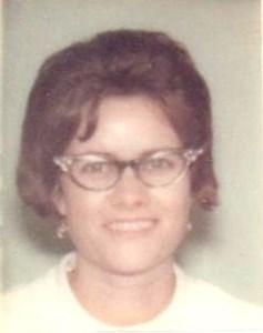 Dorothy Faye  Plott