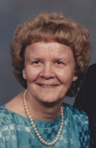 Ruth Marilyn  Kreklow