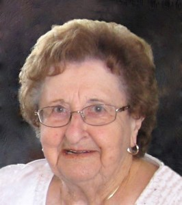 Mildred M.  Nichols