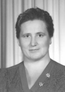 Adelgunde  Metzker
