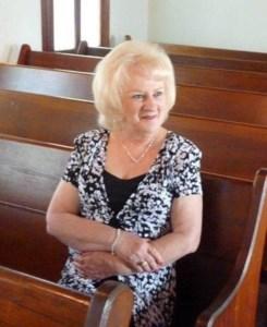Betty Proctor  Luntsford