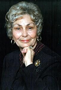 Patricia Darlyn  Wardlow