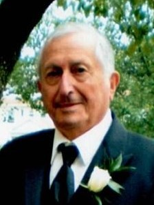 John D.  Salvagno Jr.