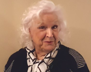 Peggy J.  Roberts