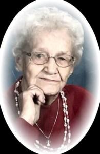 Barbara M.  Brenchley