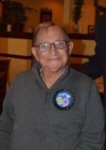 Eugene J.  Gallo
