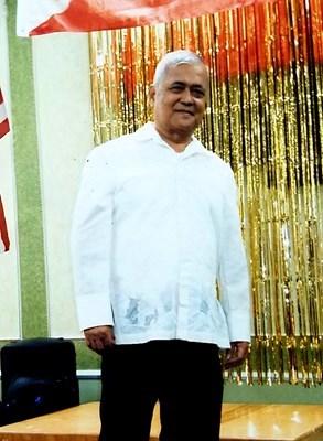George Jacildo