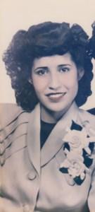 Alice Alfaro  Canales