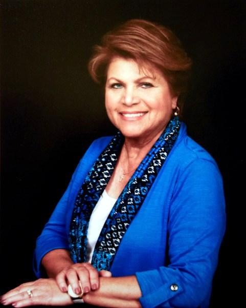 Mary Helen  Padilla