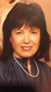Miwako Anastisa  Everts