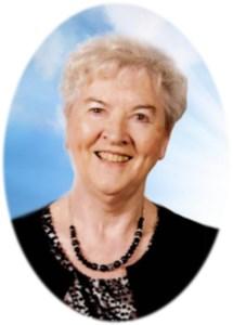 Sister Veronica  O'Reilly