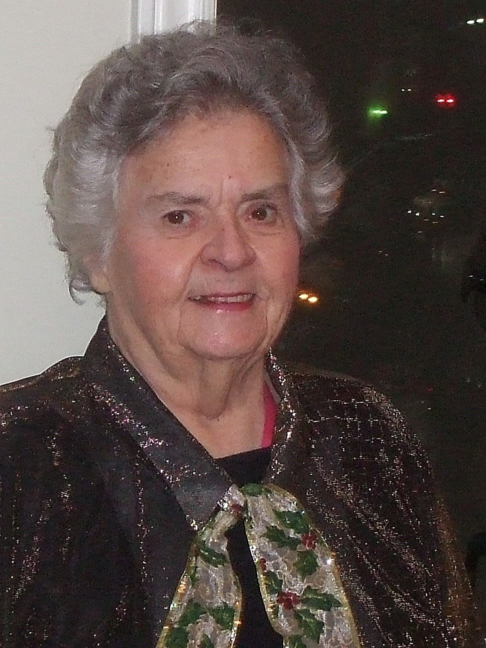 Mary Rita Doreen  MacDonald