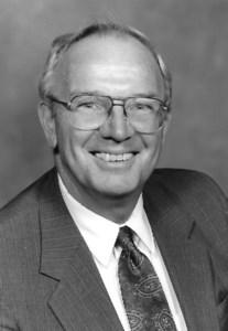 Roger Joseph  Twyman