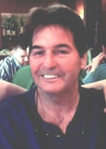 Brian J.  Mount