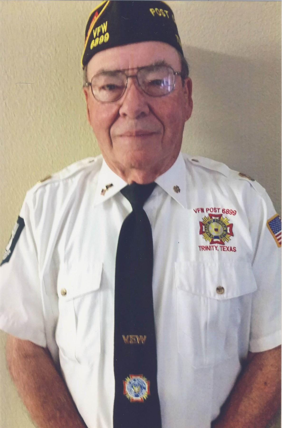 Lyle Kay Ford Obituary - Conroe, TX